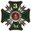 objęcie stanowiska dowódcy 3 batalionu zmechanizowanego